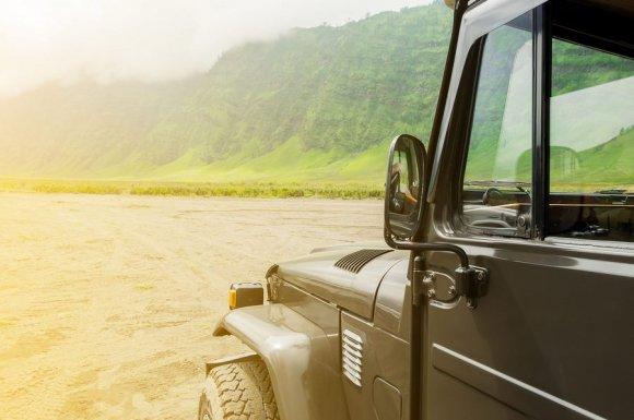 Spécialiste pour la vente de Jeep YJ d'occasionMontpellier